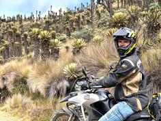 Motorcycle Rent Medellin