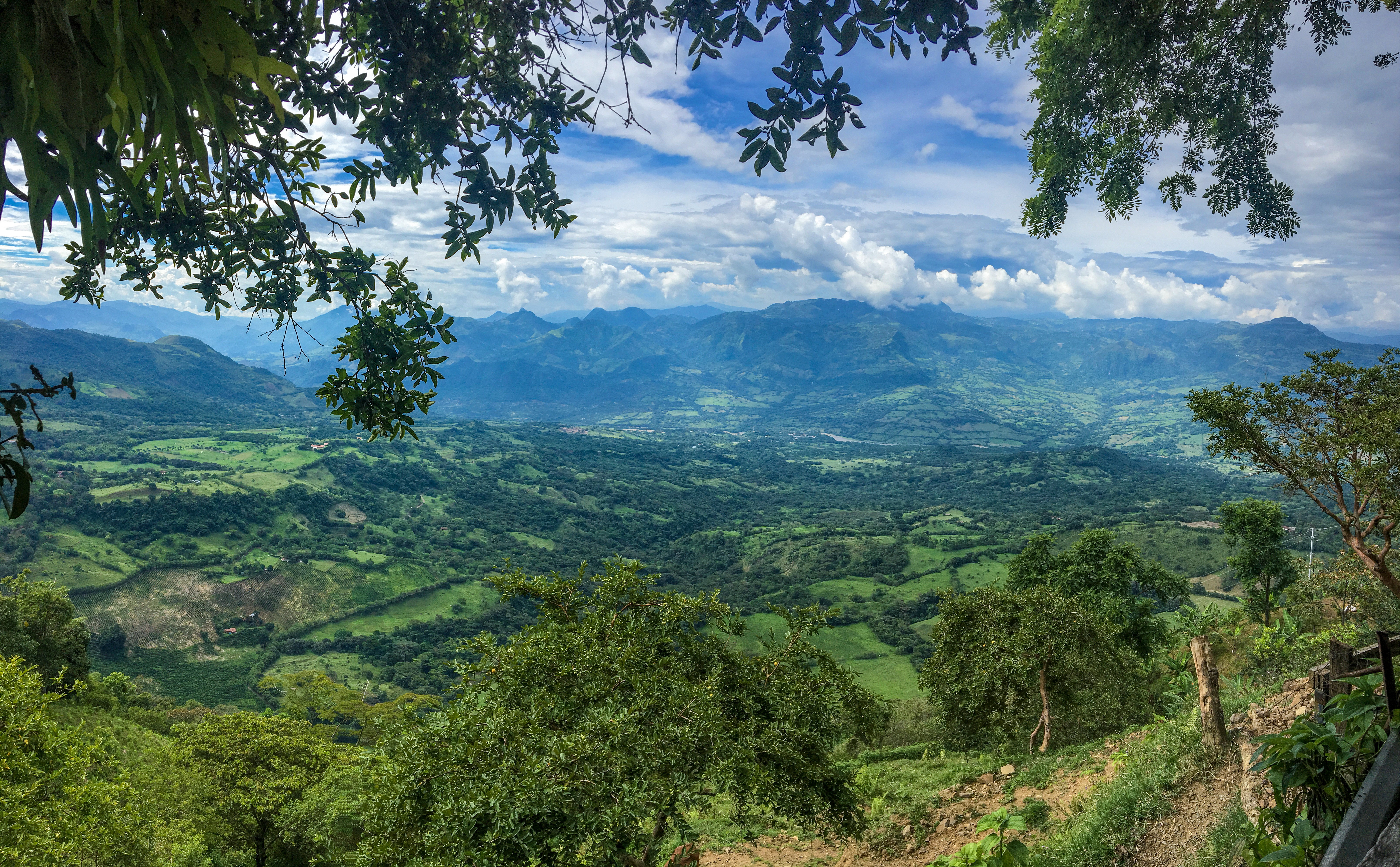 Jerico, Colombia