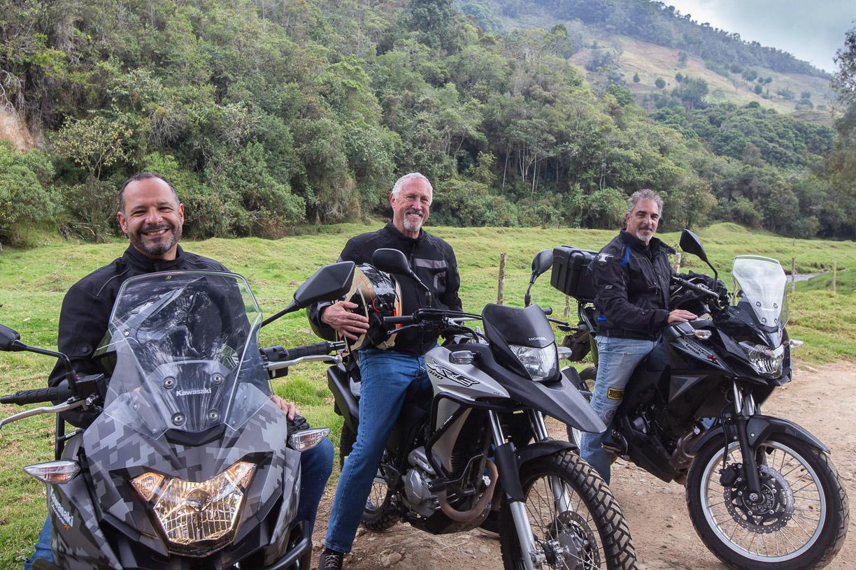 Medellin Motorcycle Rental - Jerico