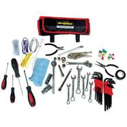 Emergency Motorcycle Tool Kit