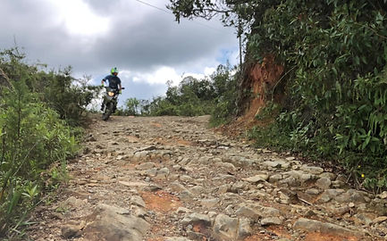 Off-Road Motorcycle Rental and Tours Medellin