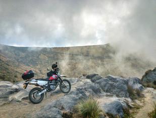 Motorcycle Rentals Medellin Colombia