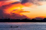 1600px-Sunset_on_the_Amazon_(7613489930)
