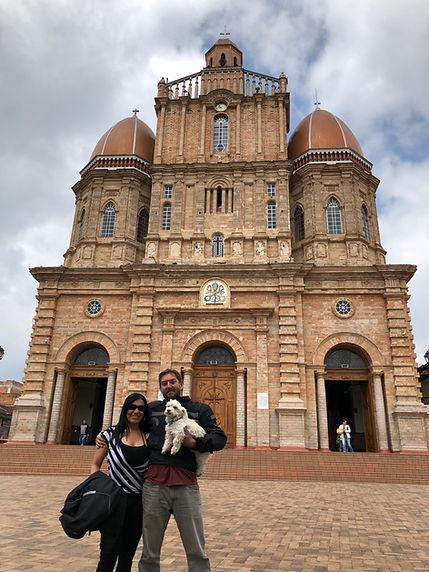 San Pedro, Medellin Motorcycle Trip