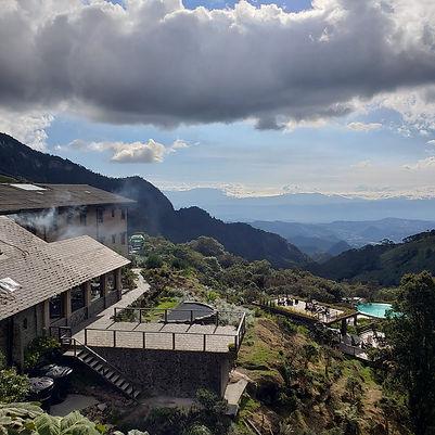Termales Del Ruiz Hotel near Manizales