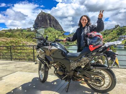 Guatape Motorcycle Tour