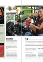 Guide To Motorcycle Travel In Colombia