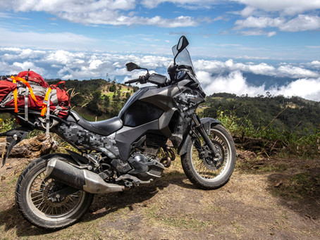 Best Trip Planning Apps for Motorcycle Camping and Touring