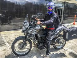 Rent Motorcycles in Medellin