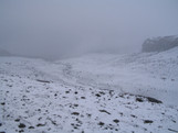 Weather in Colombia - Nevado del Ruiz