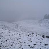 Weather In Colombia - Nevado De Ruiz