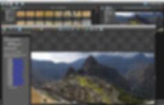 Autopano Giga Gigapixel Machu Picchu