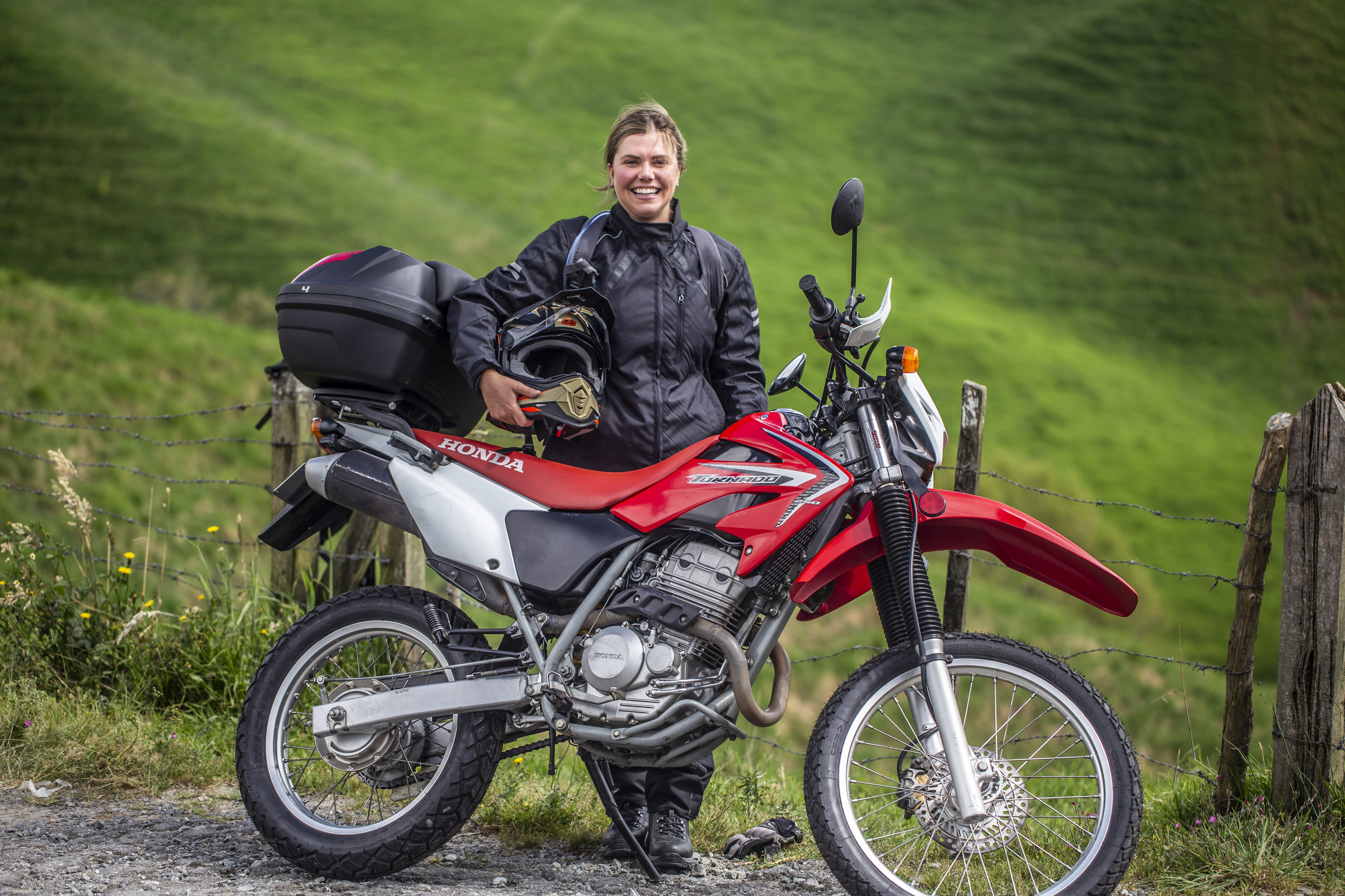 Buy A Motorcycle In Colombia