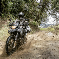 South America Motorcycle Tour