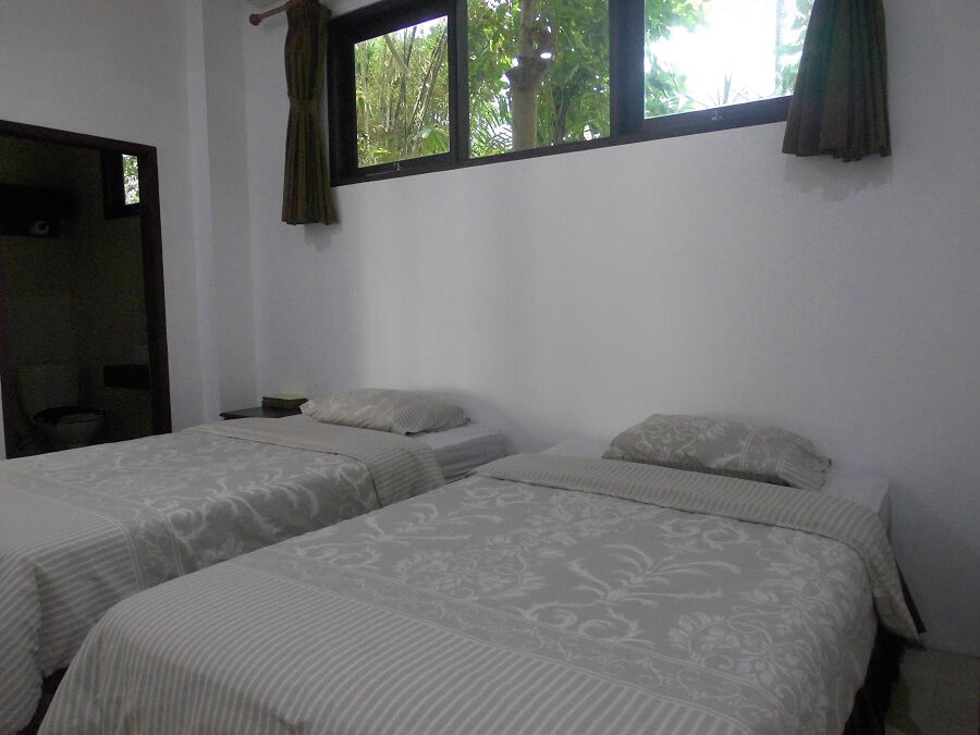 Book your Bali accommodation at Villa Ma