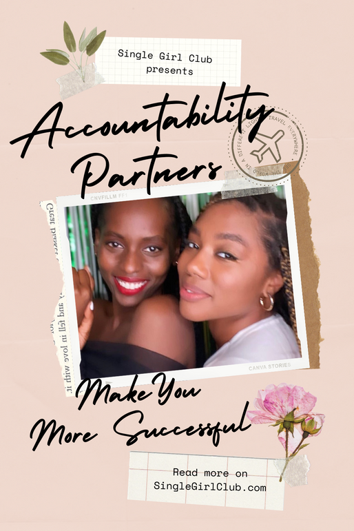 Accountability Partners Make You More Successful