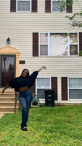 Learn How I Purchased My First Home: At The Age of 24