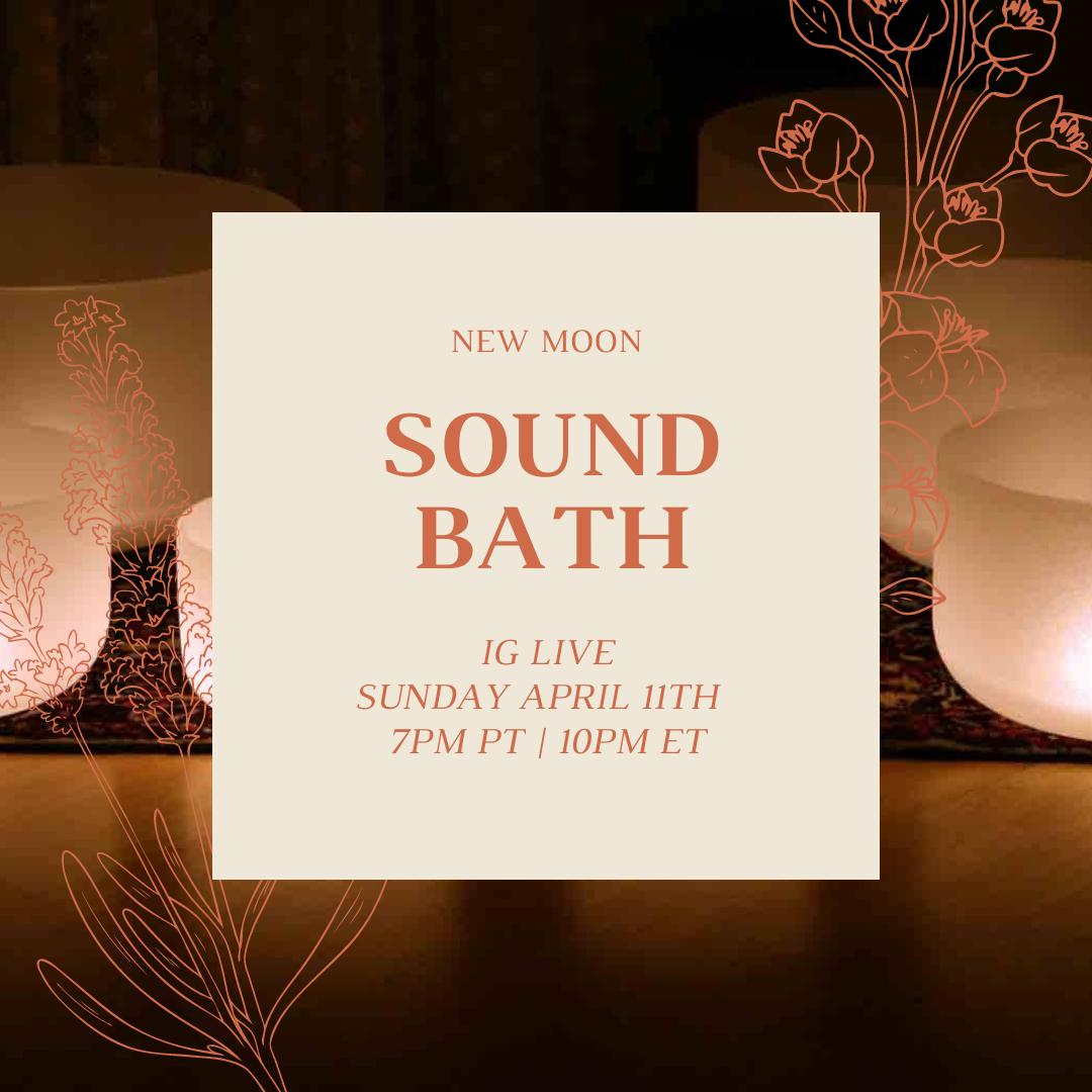 SOUND BOWL BATH IG GRAPHIC