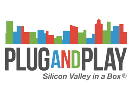 Iris & Todd Meet with Alireza Masrour at Plug and Play