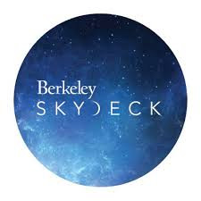 Iris & Todd present at Berkeley SkyDeck for 1st Round Interview