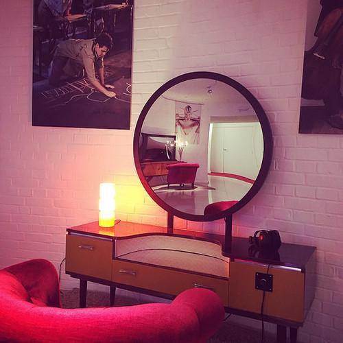 Miroir(s) 3