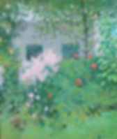 Wendel, A New England Garden Small Avery