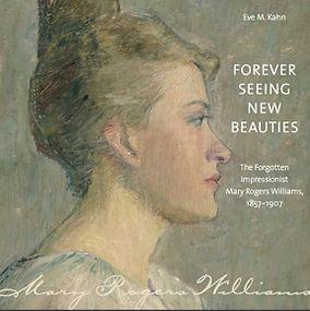 Eve Kahn Book Cover