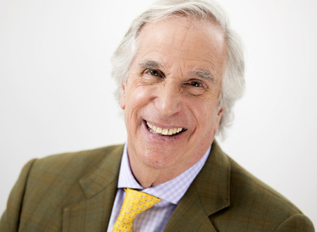 HENRY WINKLER TO BE GUEST SPEAKER AT BOYS & GIRLS CLUBS OF SILICON VALLEY 3RD ANNUAL GALA