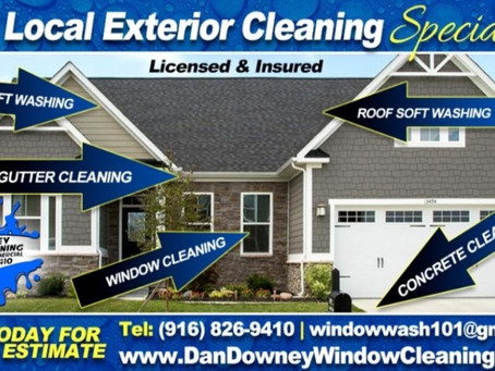 Best Gutter Cleaners of Saramento