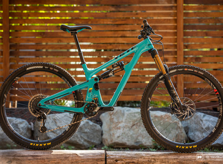Best mountain bike: what to look for??