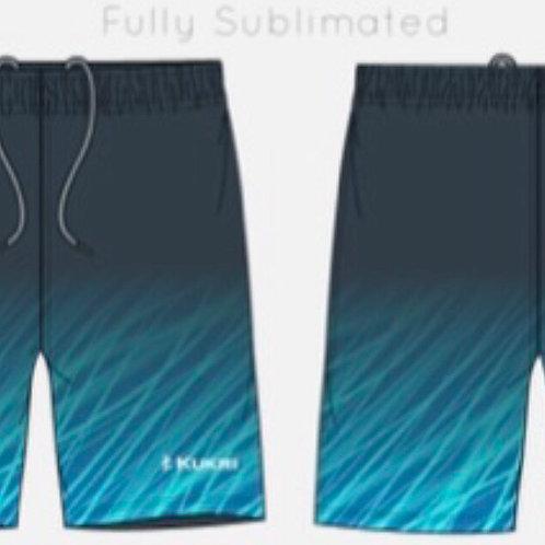 KX 2 Shorts