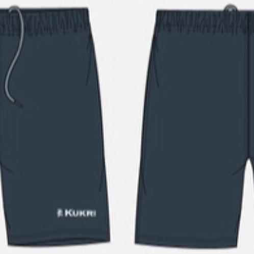 KX 2 Grey Sports Shorts