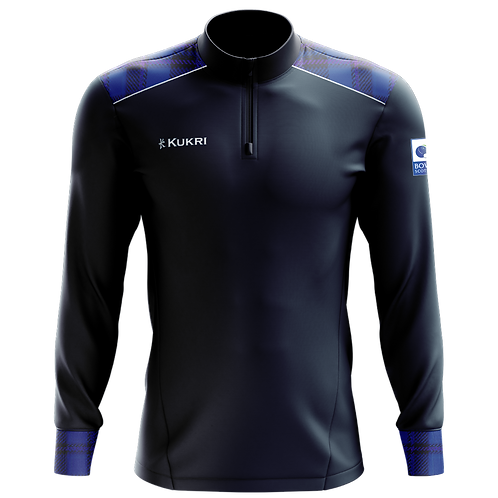 KX Vision Track Top (Limited Edition)