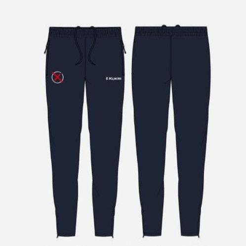KX Vision Retro Track Trousers