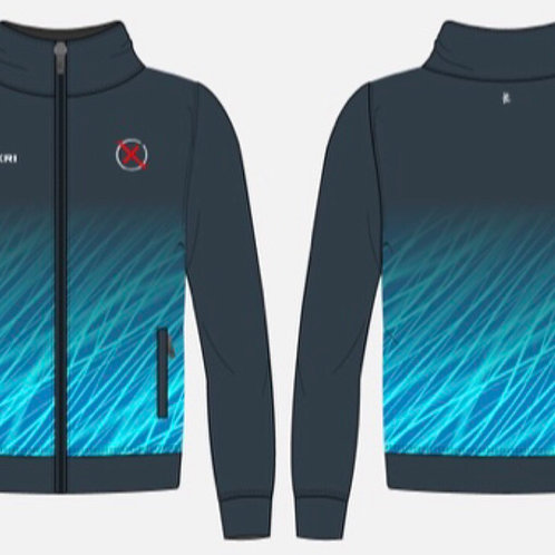 KX 2 Unisex Jacket