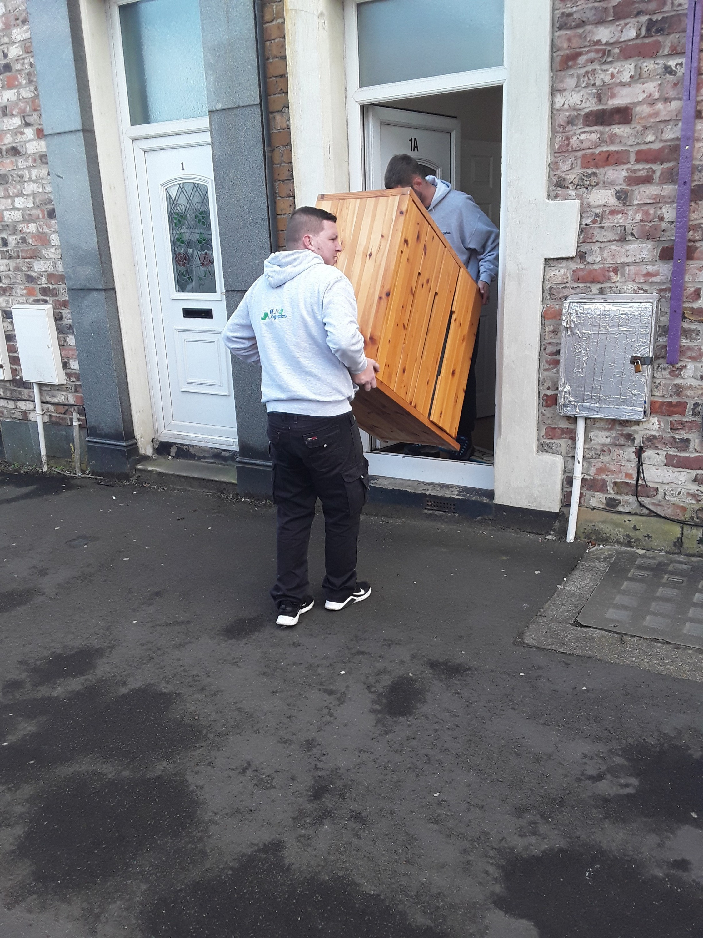 Book Your House Move