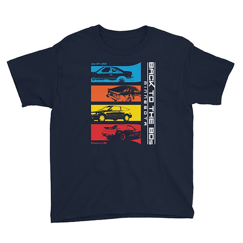 2021 YOUTH Event Shirt
