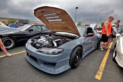 Classic/Neon Nissan Drifter