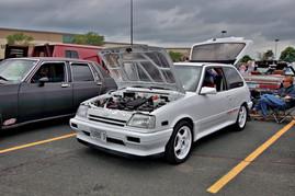 Chevy Sprint Turbo