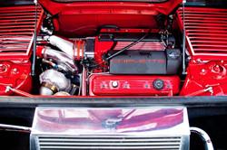 Turbo LT-1 Fiero