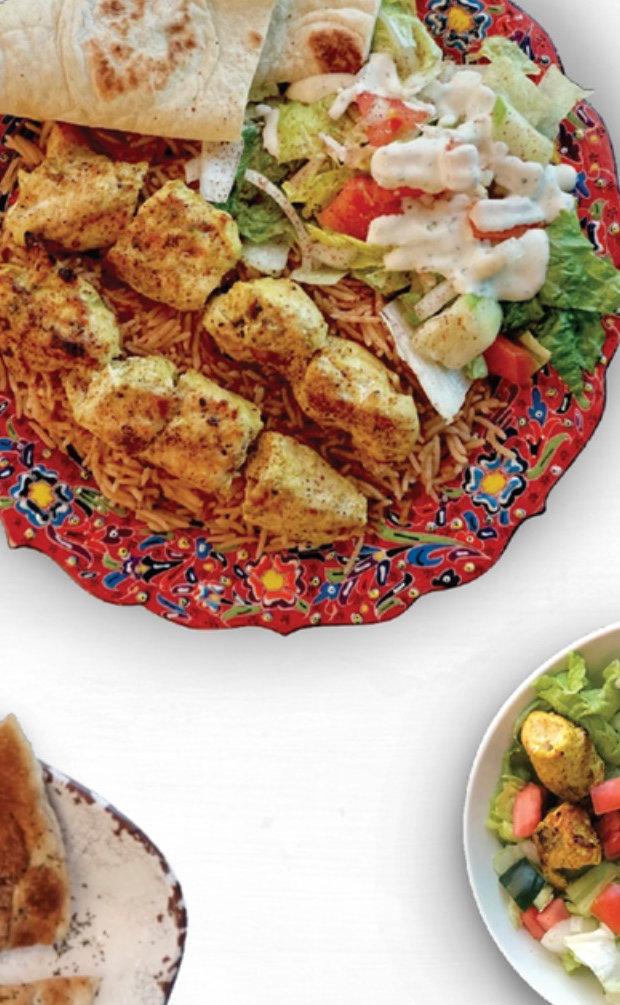 Halal Latham Zaitoon Kitchen