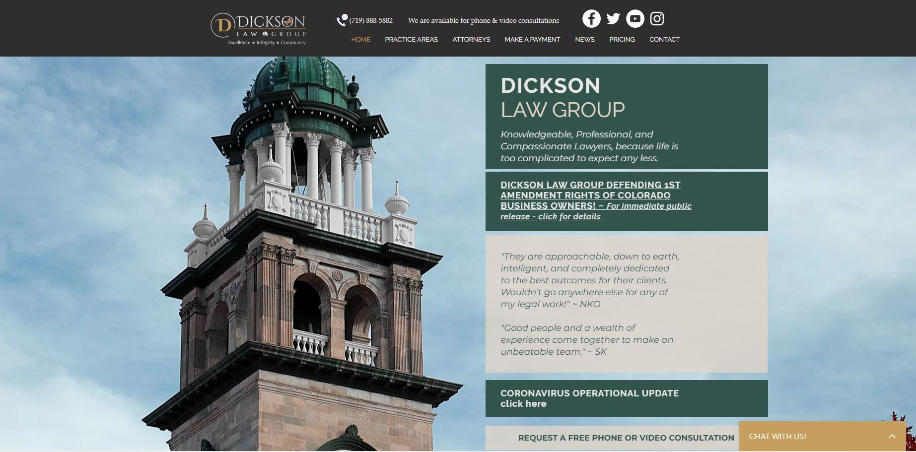 dickson-law-group