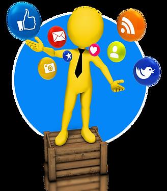 Social media stratey analysis