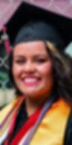 high school female graduate student