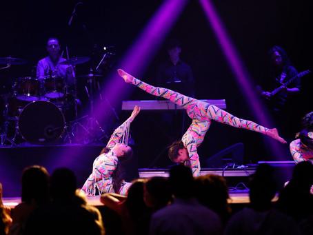 Cirque Dance Highlights