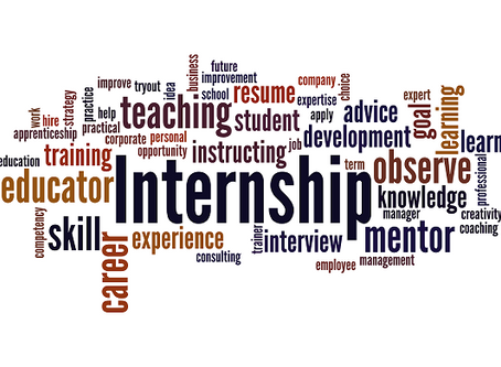 Internships and How They Work