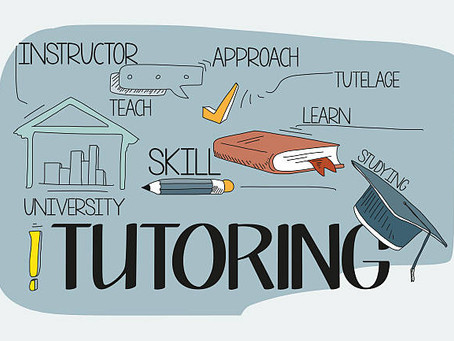 Tutoring & Academic Support