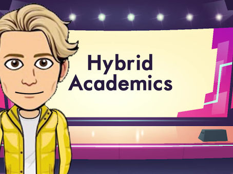 Encore High School: Hybrid, Part Time Program