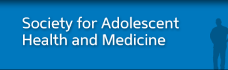 Society for Adolescent Health and Medicine