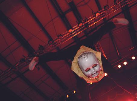 Halloween with Hall-O-Freak - Encore's Carnival